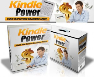 Kindle Power