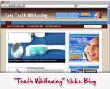 Teeth Whitening Blog