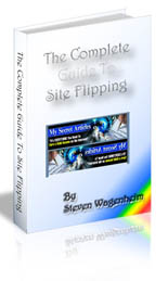 The Complete Guide To Site Flipping