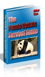 The Panda Update Survival Guide