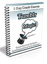 Tumblr Magic Course
