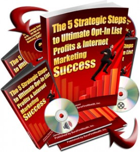 Ultimate Opt-In List Profits