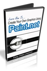 Using Paint.net To Create Your Own Graphics