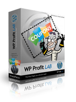 WP Profit Lab Coupon Plugin