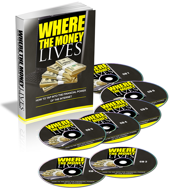 Where The Money Lives - January 2013