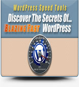 Wordpress Speed Tools Tutorials