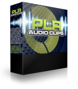 PLR Audio Clips