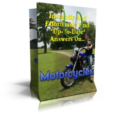 Motorcycles Theme