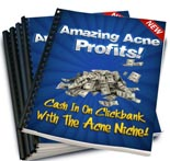 Amazing Acne Profits