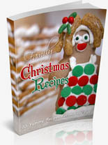 Family Christmas Recipes