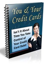 You & Your Credit Cards Newsletter