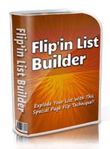 Flip'in List Builder Software