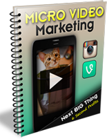 Micro Video Marketing