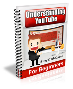 Understanding YouTube > Non-Transferable PLR Ecourse