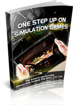One Step Up On Simulation Games