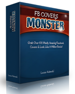FB Covers Monster