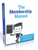 The Membership Manual