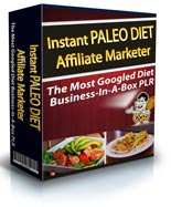 Instant Paleo Diet Affiliate Marketer