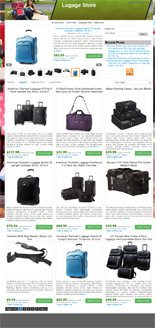 Azon Luggage Store