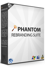 WP Phantom Rebranding Suite