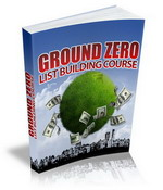 Ground Zero List Building eCourse