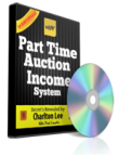 Part Time Auction Income System