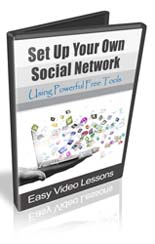 How To Set Up Your Own Social Network