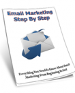Email Marketing Step By Step