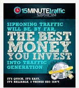 15 Minute Traffic Siphon