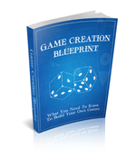 Game Creation Blueprint
