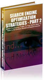 Search Engine Optimization Strategies 2