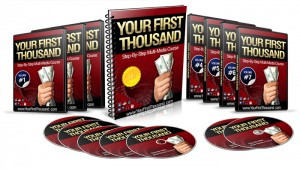 Your First Thousand