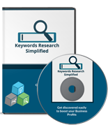Keyword Research Simplified