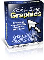 Click & Drag Graphics V2