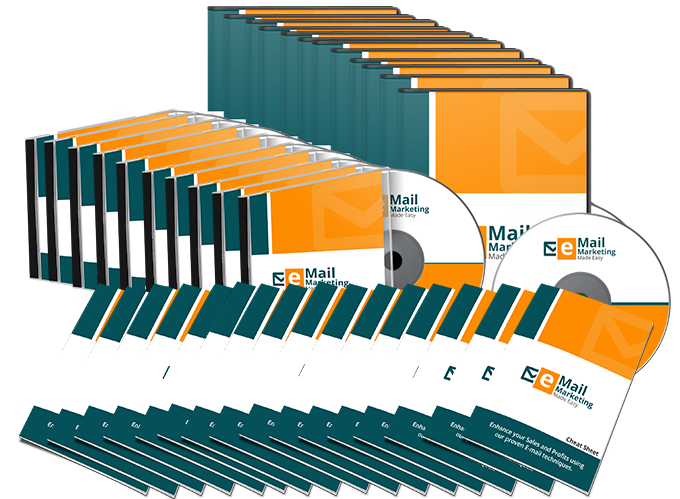 Email Marketing Made Easy - Video