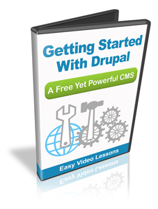 How To Get Started Using Drupal
