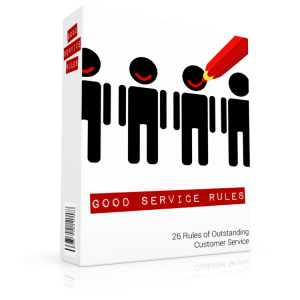 Good Service Rules