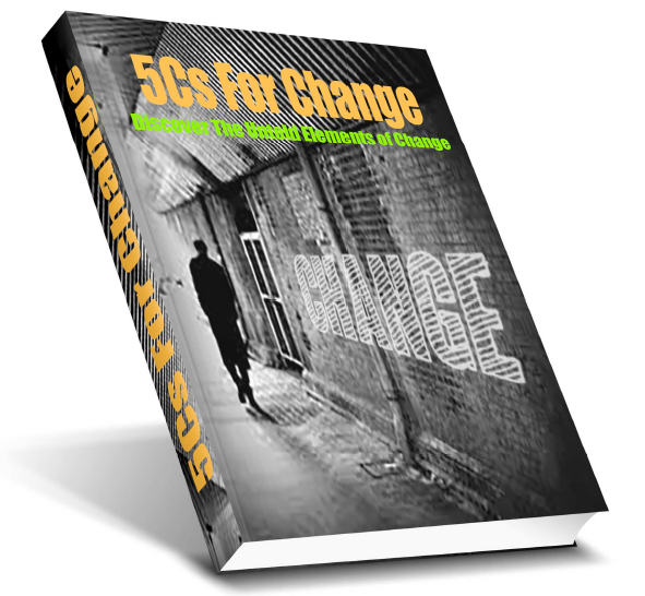 5C's for Change