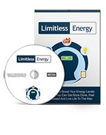 Limitless Energy Gold
