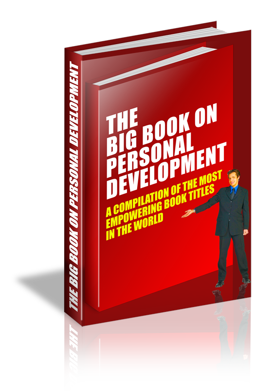 Big Book on Personal Development