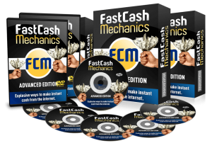 Fast Cash Mechanics Advanced