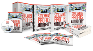 Streaming Profits Authority GOLD
