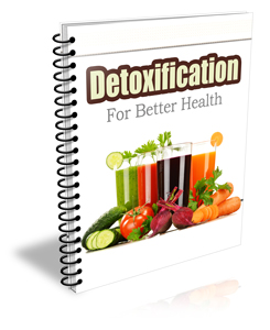 Detoxification for Better Health Newsletter