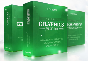 Graphics Magic Box V3