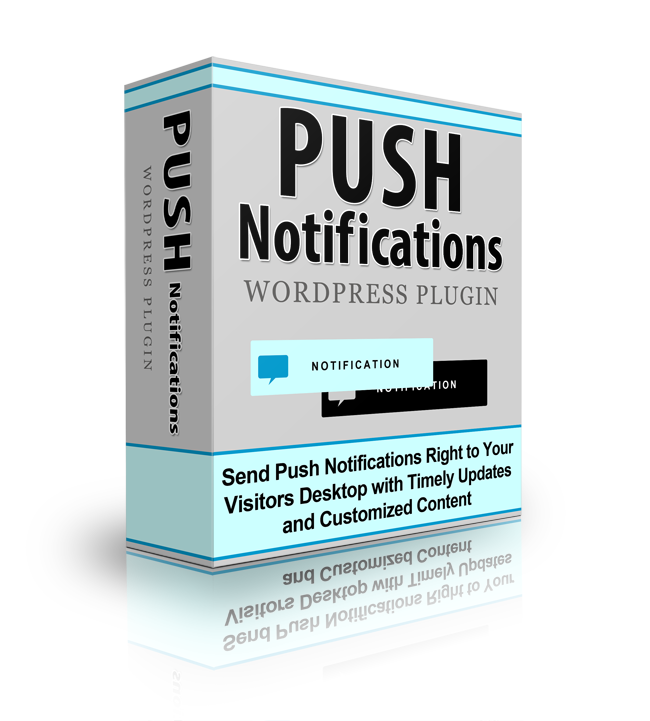 Push Notifications Plugin