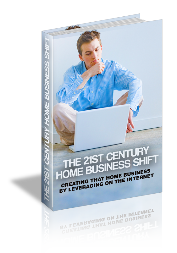 21st Century Home Business Shift