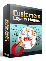 Customer Loyalty Magnet