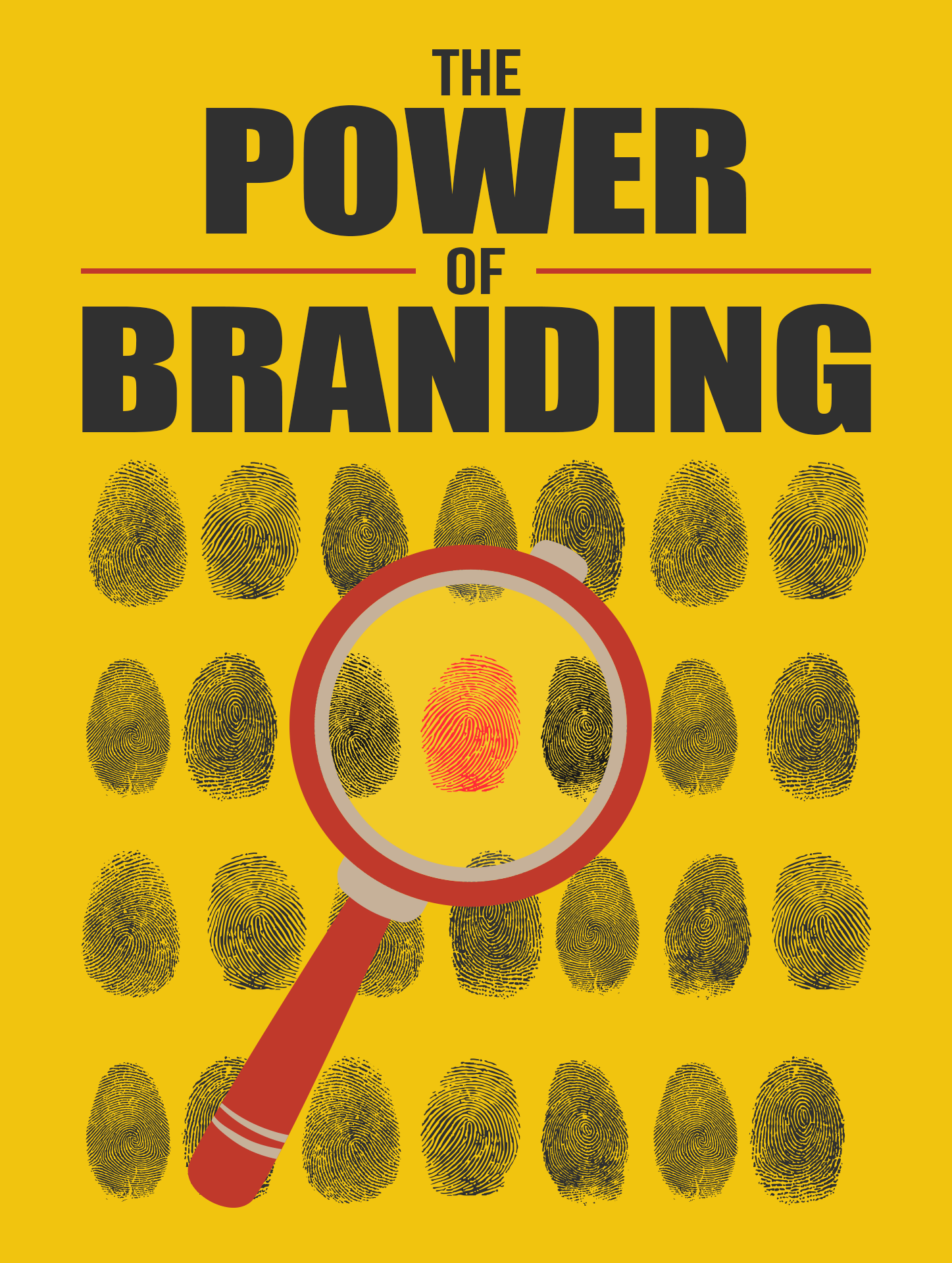 the power of branding essay The importance of branding to an organisation essay 689 words | 3 pages the importance of branding to an organisation branding, is like setting names for products nobody would set up in business or launch a new product without giving it a name branding is a very important part of promotion.