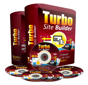 Turbo Site Builder