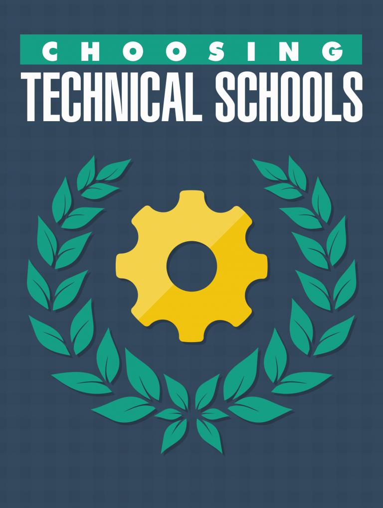 Choosing Technical Schools